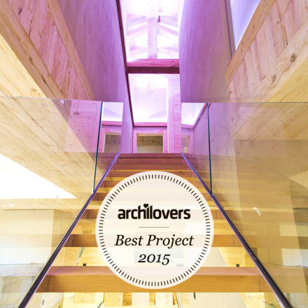 Résidences de Rougemont - Best Project 2015 on Archilovers
